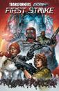 Transformers G.I. Joe