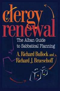 Clergy Renewal