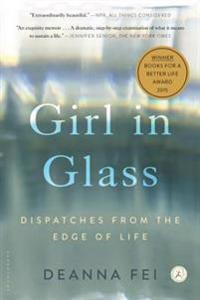 Girl in Glass