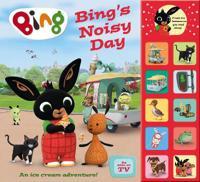 Bings noisy day