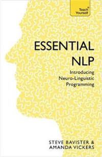 Teach Yourself Essential NLP