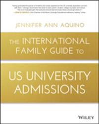 International Family Guide to US University Admissions