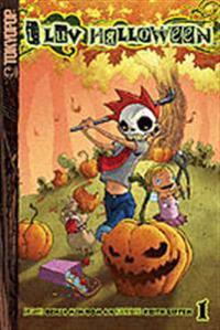 I Luv Halloween 1