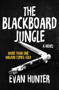 The Blackboard Jungle