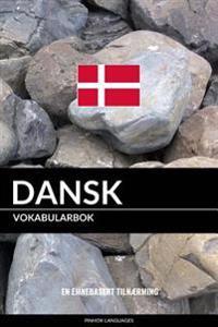 Dansk Vokabularbok: En Emnebasert Tilnaerming