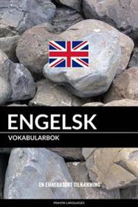 Engelsk Vokabularbok: En Emnebasert Tilnærming - Pinhok Languages | Inprintwriters.org