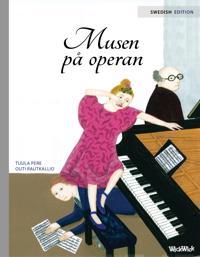 Musen på operan