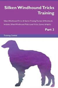 Silken Windhound Tricks Training Silken Windhound Tricks & Games Training Tracker & Workbook. Includes