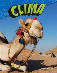 Clima (Climate) (Spanish Version) (Grade 3)