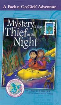 Mystery of the Thief in the Night