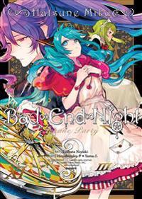 Hatsune Miku Bad End Night 3