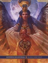 Goddess Isis Journal