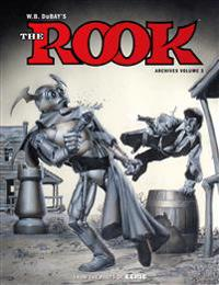 The Rook Archives 3