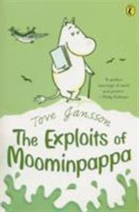 Exploits of moominpappa