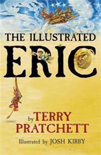 Illustrated Eric