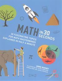 Math in 30 Seconds