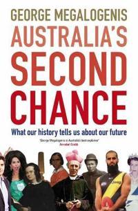 Australia's Second Chance