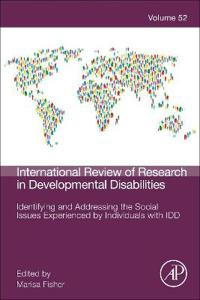 Identifying and Addressing the Social Issues Experienced by Individuals with IDD