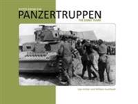 Fotos from the panzertruppen - the early years