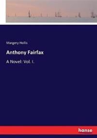 Anthony Fairfax
