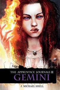 The Apprentice Journals II