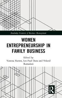Women Entrepreneurship in Family Business
