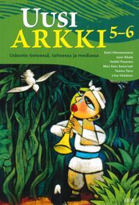 Uusi Arkki 5-6 (OPS16)