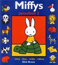 Miffys pysselbok 2