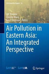 Air Pollution in Eastern Asia