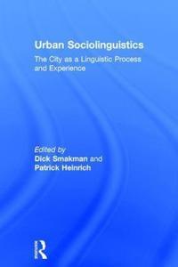 Urban Sociolinguistics