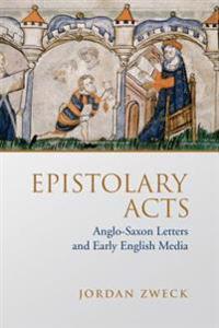 Epistolery Acts