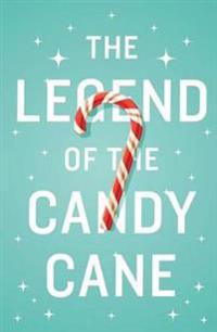 The Legend of the Candy Cane (Ats) (Pack of 25)