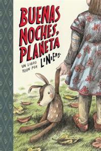 BUENAS NOCHES  PLANETA - Liniers - böcker (9781943145195)     Bokhandel