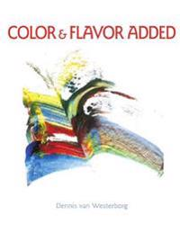 Color & Flavor Added