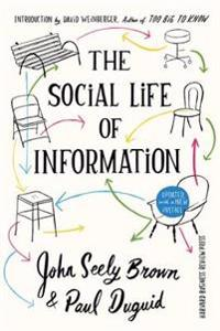 Social Life of Information