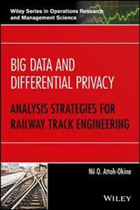 Big Data and Differential Privacy