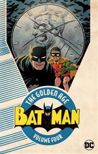 Batman the Golden Age 4