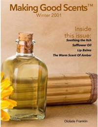 Making Good Scents(TM) - Winter 2001