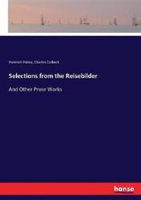 Selections from the Reisebilder