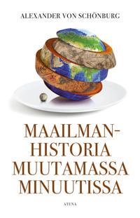 Maailmanhistoria muutamassa minuutissa