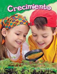Crecimiento (Growing Up) (Spanish Version) (Kindergarten)