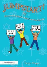 Jumpstart! Religious Education