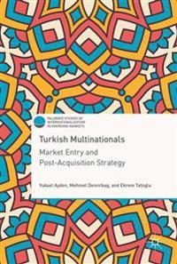 Turkish Multinationals