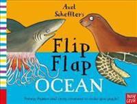 Axel Scheffler's Flip Flap Ocean -  - böcker (9780857639967)     Bokhandel