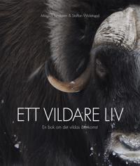 Ett vildare liv : en bok om det vildas återkomst