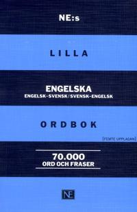 NE:s English-SwedishSwedish-English Dictionary
