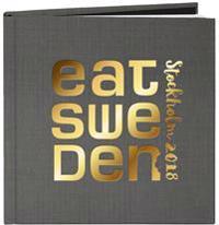 EAT Sweden Stockholm 2018