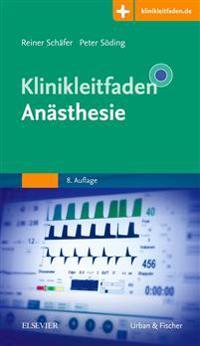 Klinikleitfaden Anästhesie