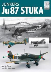The Junkers Ju87 Stuka