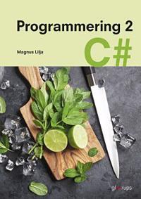 Programmering 2 C#